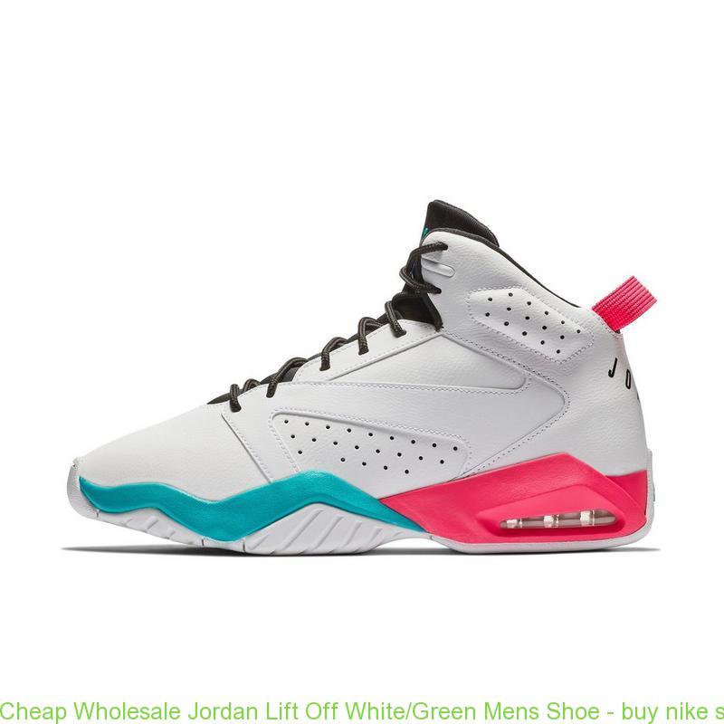 Cheap Wholesale Jordan Lift Off White Green Mens Shoe – buy nike ... a087294a65