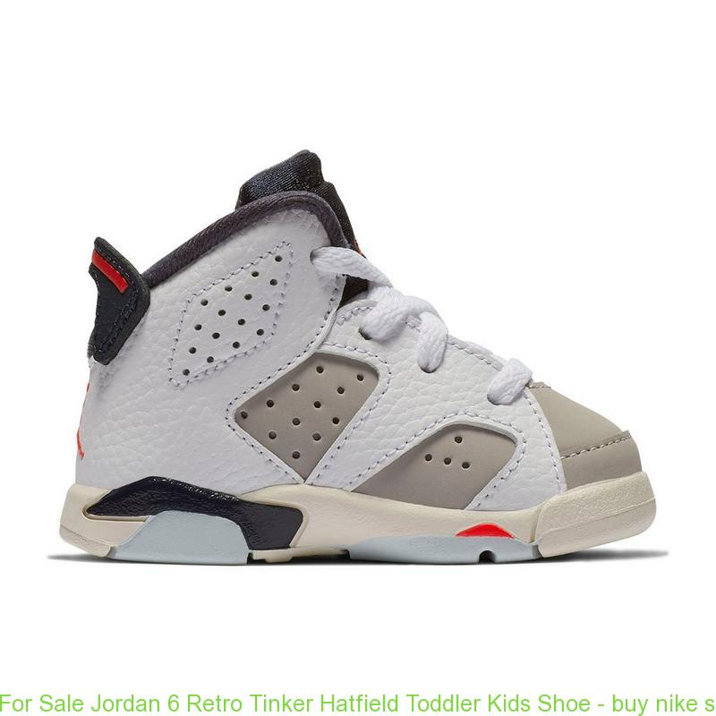 7121bab84fa For Sale Jordan 6 Retro Tinker Hatfield Toddler Kids Shoe – buy nike shoes  online ...