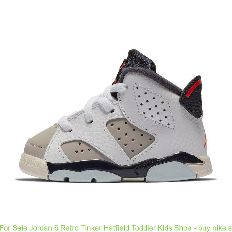 new style 5f241 6f3cc For Sale Jordan 6 Retro Tinker Hatfield Toddler Kids Shoe - buy nike shoes  online vietnam - R0361