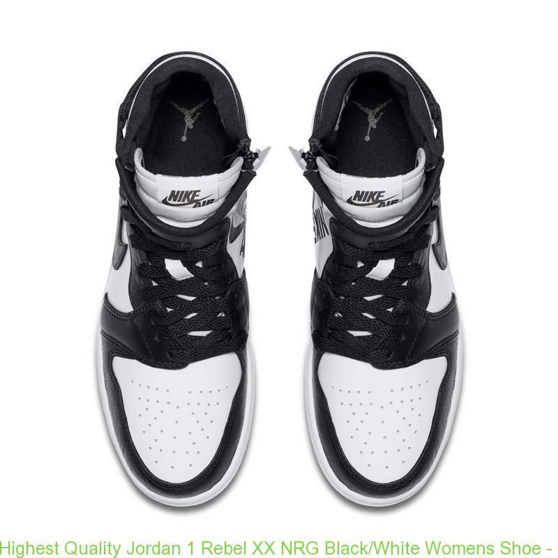 White Womens Shoe – cheap jordans pay